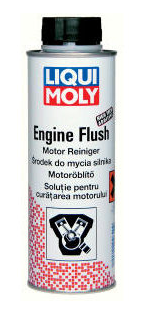 promotie la Solutie motor flash 300 ml