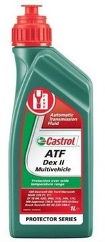 promotie la Castrol atf dex ii multivehicle (1l)