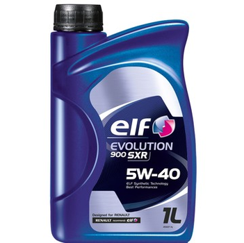 Ulei motor 1l elf evolution sxr 5w40